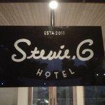 "really ""Stevie G"""