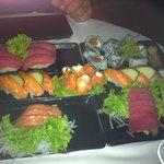 Foto de SushiClub Puerto Madero