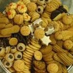 bought cookie tray for party....fabulous!
