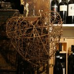 Waterwheel Wine cellar