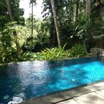 Private Pool in 3 BR Villa