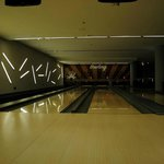 El bowling