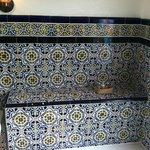 Puebla room