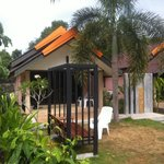 Foto de Orange Tree House