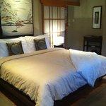 Tall Cedar Suite