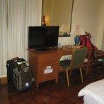 room 813