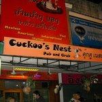 Cuckoo's Nest Pub & Grub