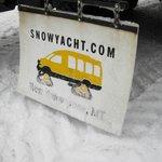 The Snowyacht