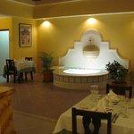 Dining Room Fountain