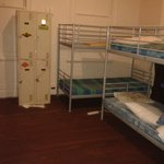 Newly refurbished rooms!