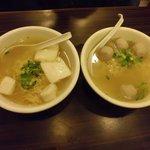 Teochew Fish-Ball Noodle