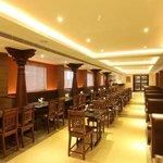 ANJAPPAR restaurant