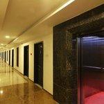 Room Access Verandah