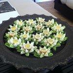 fantastic flowers arrangement