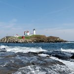 Nubble Point