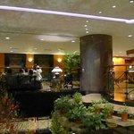 Kimberley Hotel - lobby area (2)