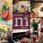 restaurant Minuscule