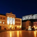 Magnificent Tartini Square