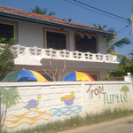 Photo de Tropi Turtle Guesthouse
