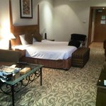 The Country Club Hotel Foto