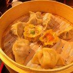perfect dumplings