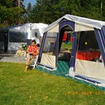 Photo of Camping du Pla de Barres