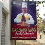 Photo de Sarnath Cafe