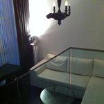 Room 307 Living Room