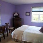 The Glen Margaret Room