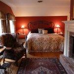 Parkhurst room