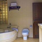 Room A Bathroom