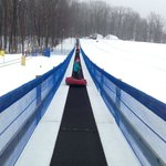 Magic Carpet Snow Tubing
