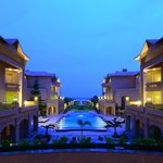Exterior- Aveda Chariot Resort-