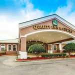 Step inside our newly renovated Quality Inn