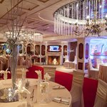Restaurant at Xheko Imperial Hotel
