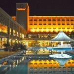 Amerian Hotel Casino Carlos V