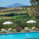 Hotel Panoramic Montepulciano