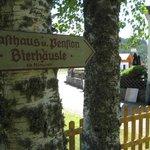 to the Bierhaeusle