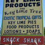 one stop! key lime pie to island gifts of the keys!