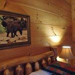 quarto do urso