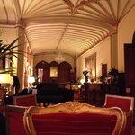 Hotel Main Hall