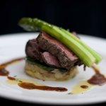 Signature Beef Filet Mignon
