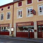 Restaurant le Petit Gourmandin