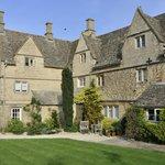 Clapton Manor
