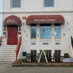 Foto Victoria Court Restaurant and Bar