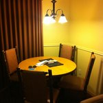 Dining/card table
