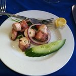 Il Boccalini Restaurant Traiteur Foto