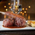 Double Colorado Lamb Chops