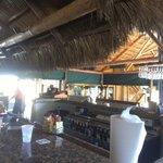 boondocks bar