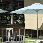 Foto di The Grill Pool Bar
